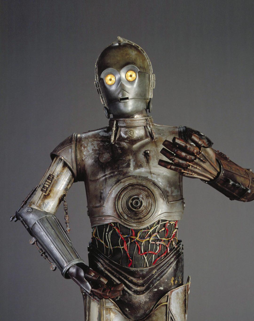 6PO Star Wars